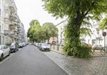 Location vacances Glienicke/Nordbahn - Apartment Togo - Afrikanisches Viertel-1