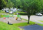 Camping Aucun - Camping D'Arrouach Lourdes-1