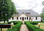 Hôtel Rajecké Teplice - Kaštieľ Sv. Florian Vendelin-4