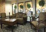 Hôtel Booneville - Baymont Inn & Suites Tupelo-1