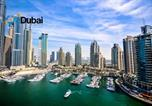Location vacances Dubaï - Okdubaiholidays - Palma Residence-1