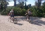 Location vacances Trausse - Les Pins, Domaine Russol-2