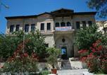 Location vacances Kayseri - Born Hotel-3