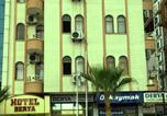 Hôtel Camiişerif - Derya Hotel-1