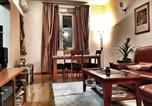 Location vacances Podgorica - Parliament Downtown Apartment-2