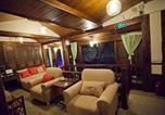 Hôtel Lijiang - Mountain Hostel-4