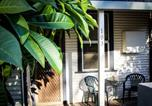 Location vacances Broken Hill - Heather's Mica Cottage-3