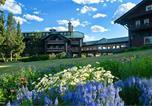 Location vacances Whitefish - Glacier Park Lodge-2