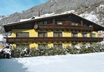 Location vacances Haiming - Haus Sunnwies 113w-1