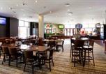 Hôtel Homebush Bay - Melton Hotel Auburn-1