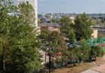 Location vacances Tykocin - Apartment Jana Pawła-2