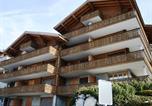 Location vacances Sion - Alpvision Rasidences Veysonnaz B4-2