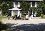 Location vacances Curbans - La Genevraie-3