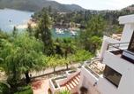 Location vacances Ferreira do Zêzere - Lago Azul Villa-3