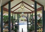 Hôtel Spring Hill - Brisbane Manor-3