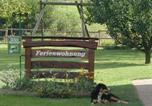 Location vacances Vöhrenbach - Ferienwohnung Armbruster-3