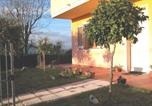 Location vacances Calcinaia - Holiday home Via delle Selve-4