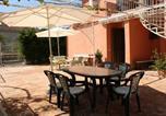 Location vacances Montecorice - Maria e Vincenzo-3