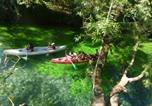 Location vacances Saumane-de-Vaucluse - Domaine Saint André-3