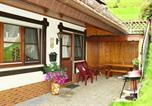Location vacances Fischerbach - Apartment auf der Gumm-2