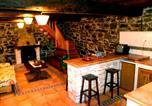 Location vacances Candín - Casa Rural Rosalia-4