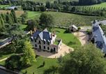 Location vacances Les Verchers-sur-Layon - Château de Montguéret-1