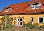 Location vacances Göhren-Lebbin - Ferienwohnungen Untergoehren See 8-2
