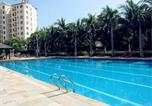 Location vacances Sanya - Shuiyue Holiday Apartment With Sea View-2
