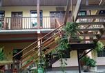 Hôtel Los Cóbanos - Hotel Pupa-1