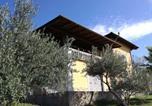 Location vacances Favara - Villa del Sole-1