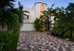 Location vacances Duck Key - 15 Coco Plum Beach access-3
