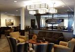 Hôtel West Fargo - The Biltmore Hotel & Suites Main Avenue-1
