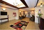 Hôtel Abingdon - Comfort Suites Abingdon-3