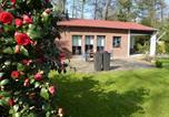 Location vacances Neuenhaus - Ferienhaus am Waldbad mit Garten-3