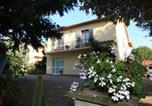 Hôtel Castiglion Fiorentino - B&B Casa Botti-1