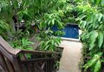 Location vacances Siem Reap - Enkosa 3-Bedroom Modern Villa-3