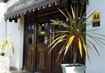Hôtel Great Yarmouth - Arden Court-2
