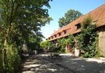 Hôtel Oostkamp - Gasthof Lophem-4