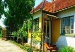Location vacances Tokaj - Kis-Tisza Üdülőház és Horgásztanya-3
