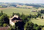Location vacances Maillas - Villa in Aquitaine-3