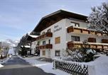 Hôtel Itter - B&B Haus Seethaler-1