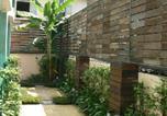 Hôtel Mun Wai - Thai Inter Hotel-3