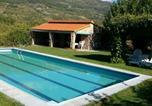 Location vacances Valdastillas - Casa Campo Valle del Jerte-3