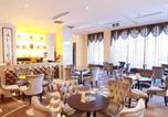 Hôtel Datong - Datong Hao Hai International Hotel-4