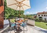 Location vacances Buzet - One-Bedroom Apartment in Franecici-4