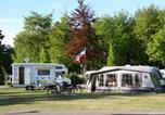 Camping avec Piscine couverte / chauffée Allemagne - Knaus Campingpark Elbtalaue/Bleckede-4