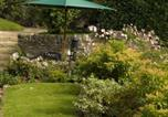 Hôtel Menheniot - Tregondale Manor Farm