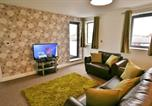Location vacances Cheltenham - Warwick Place Serviced Apartments by Roomsbooked-2