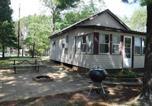 Camping Wisconsin Dells - Buffalo Lake Camping Resort-4
