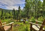 Location vacances La Malbaie - Le Chti Chalet - Les Chalets Spa Canada-2